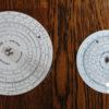 circular slide rule/円形計算尺